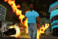 Grand Theft Auto: Vice City Stories PSP Games Download