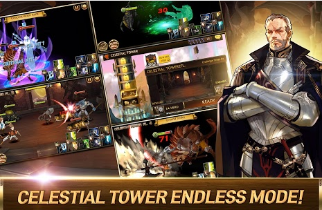 Download Seven Knight Mod Apk Data Obb Gratis Free Download