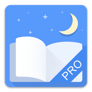 Moon+ Reader Pro 4.0.1 Apk Final (Patched/Modded)