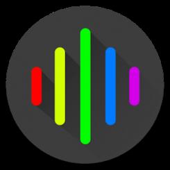 AudioVision Music Player v2.8.5 Aplikasi Android
