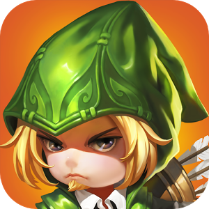 Castle of Legends v1.6 Mod Apk Game Apps Andro