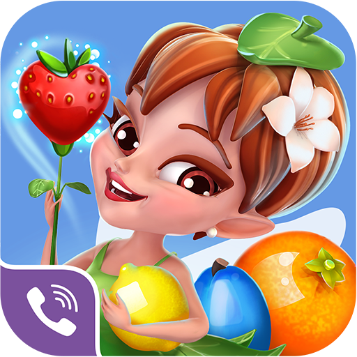 Download Viber Fruit Adventure v1.60.0 Mod Apk