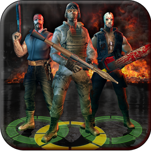 Download Zombie Defense Apk v11.6 Mod Money