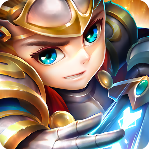 Download 7 Paladin RPG 3D Fantasi v1.0.6