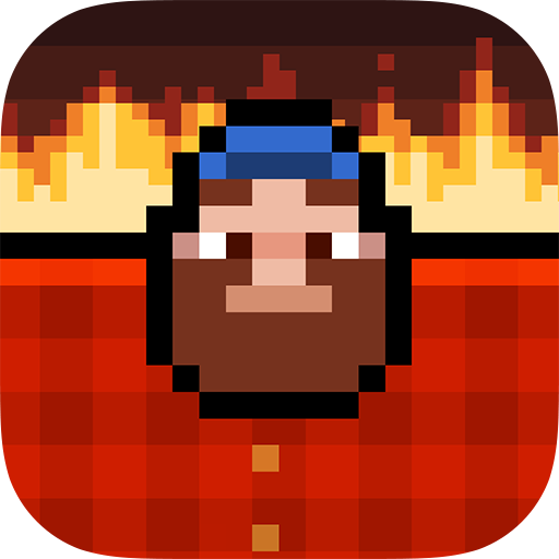 Download Timberman v3.2.12 Mod Apk