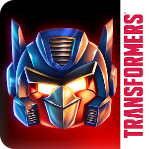 Download Angry Birds Transformers v1.26.9 APK MOD