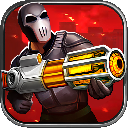 Download Flat Army: Sniper War v1.12.18 Mod Apk