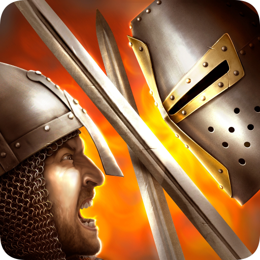 Download Knights Fight: Medieval Arena v1.0.16 Mod Apk