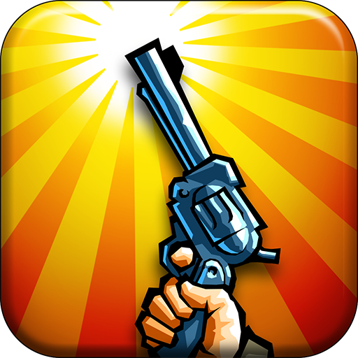 Download Mad Bullets v1.10 Mod Apk Money