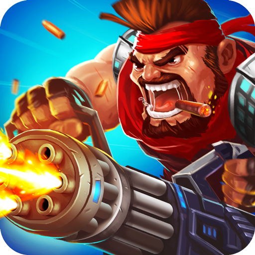 Download Metal Squad v1.1.6 Mod Apk