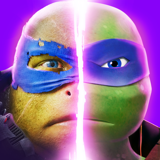 Download Ninja Turtles: Legends v1.8.15 Mod Apk Money