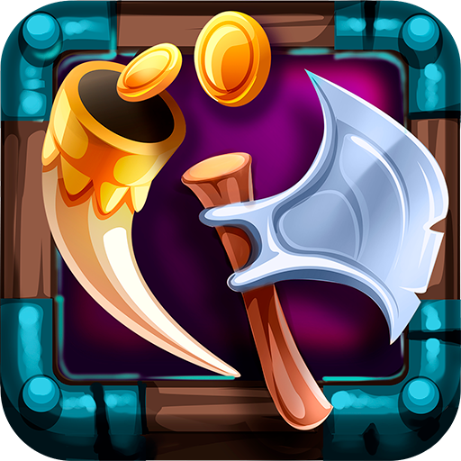 Download Nordic Kingdom Action Game v16 Mod Apk