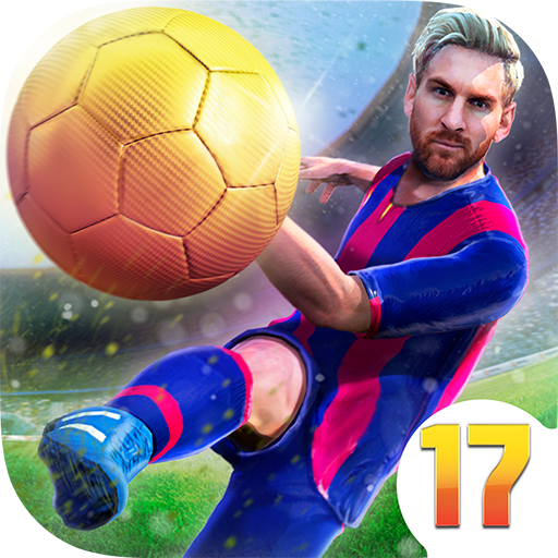 Download Soccer Star 2017 Top Leagues APK MOD