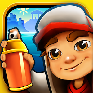 Download Subway Surfers v1.70.0 Mod Apk