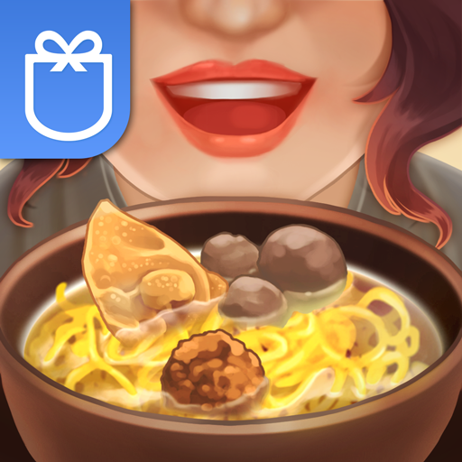 Download Warung Chain: Go Food Express Apk Mod