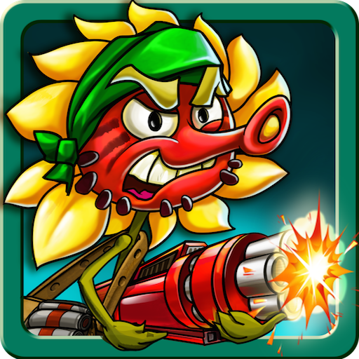 Download Zombie Harvest v1.1.7 Mod Apk Money