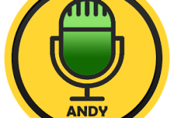 ANDY Voice Assistant (PRO) v13.1x Apk Apps Android