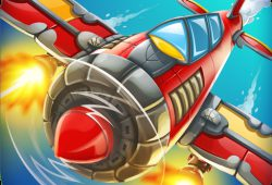 Air Fighter: Airplane Shooting v1.4 (Mod Apk Money)