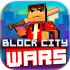 Block City Wars Apk v6.2.1 (Mod Money) Terbaru