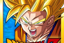 DRAGON BALL Z DOKKAN BATTLE Japan v3.1.0