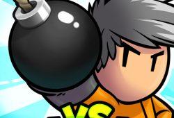 Download Bomber Friends v1.56 (Mod Apk Money)