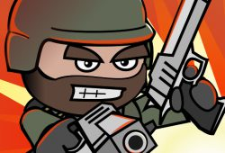 Download Doodle Army 2 : Mini Militia v3.0.6