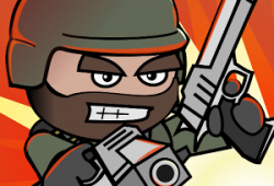 Download Doodle Army 2 One Shot Kill Mod Apk
