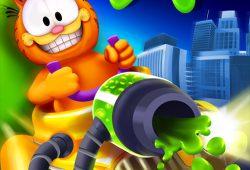 Download Garfield Smogbuster v1 Mod Apk Money