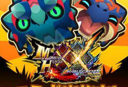 Download Monster Hunter Stories v1.0.50 Mod Apk