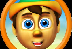 Download My Talking Pinocchio v2.9 Mod Apk Money