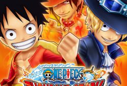 Download ONE PIECE THOUSAND STORM EN Mod Apk
