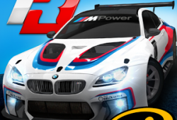 Download Racing Rivals Apk v6.1.1 Mod