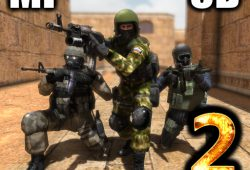Download Special Forces Group 2 v2.0 APK MOD