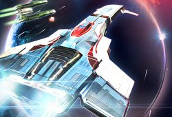 Download Stellar Wanderer v10052 APK MOD