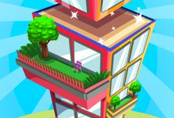 Download TOWER BUILDER: BUILD IT v1.0.14 Apk Mod
