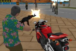Download Vegas Crime Simulator v1.2.2.4 (Mod Apk Money)