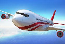 Flight Pilot Simulator 3D v1.3.5 Mod Apk Money
