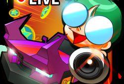 Madnessteer Live v1.0.02 Mod Apk Money Terbaru