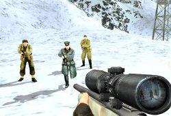 Mountain Sniper Shooting v1.3 Mod Apk Money Terbaru
