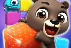 Naughty Monster Story v1.5.4 Apk Mod Gems Money