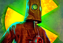 Radiation Island v1.1.8 Mod Apk Data Android Games