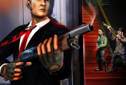 Secret Agent Robbery Escape v1.2 Mod Apk