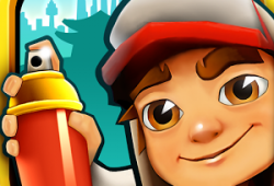 Subway Surfers for Android Phones, Review,System Requirements, Apk Download