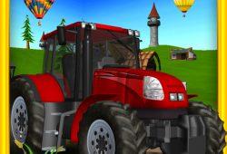 Tractor Off Road 3d v6.1 Mod Apk (Unlocked) Terbaru