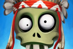 Zombie Castaways v1.12 (Mod Apk Money) Terbaru