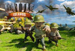 Battle Islands v2.3.4 Mod Apk [Unlimited gold] Android