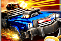 Download INDESTRUCTIBLE 3.0.0 APK