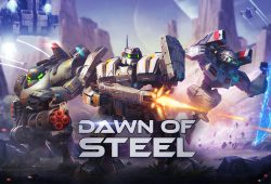 Dawn of Steel 1.9.4 Mod Apk Damage Skill CD