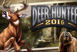 Deer Hunter 2016 3.0.1 Apk Best Android Games